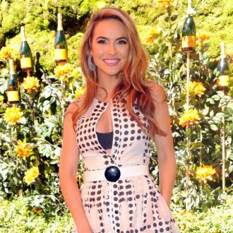 Chrishell Stause can't wait to find love again