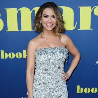 Chrishell Stause on her mother's death: 'It's an ungrievable loss'