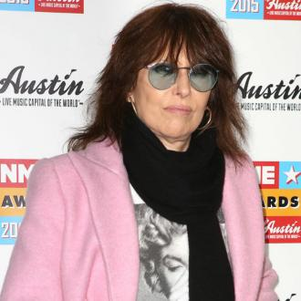 Chrissie Hynde: Feminism is 'annoying'