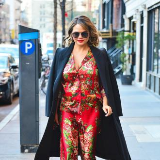 Chrissy Teigen: I hate being being called a model