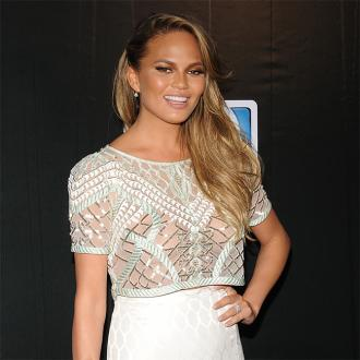 Chrissy Teigen left trembling after close call with earthquake