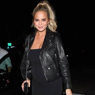 Chrissy Teigen's daughter loves fried ribs
