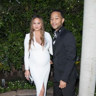 Chrissy Teigen's son loves compliments