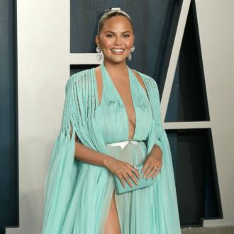 Chrissy Teigen: My 'square figure has paid off nicely'