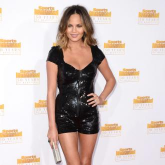 Chrissy Teigen Mistaken For Escort