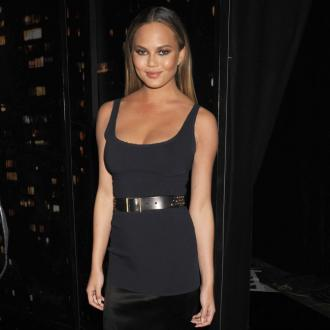 Chrissy Teigen In Talks For 'Fashion Police'?