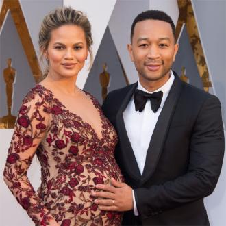 John Legend's music dreams for daughter