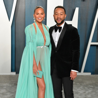 John Legend keen to start his own fashion line