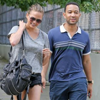 Chrissy Teigen And John Legend Celebrate Anniversary