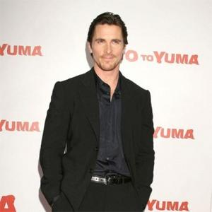 Christian Bale Likes To Play 'Dress Up'