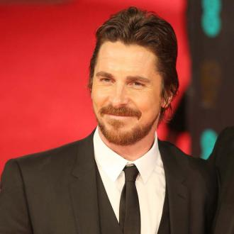 Christian Bale praised as 'incredible actor' by co-star