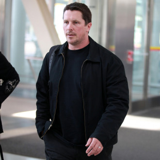 Christian Bale to play drug-smuggling preacher in The Church of Living Dangerously