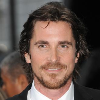 Christian Bale's Horse Poo Fears In New Film