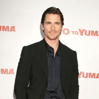 Christian Bale Quits Bike Racing