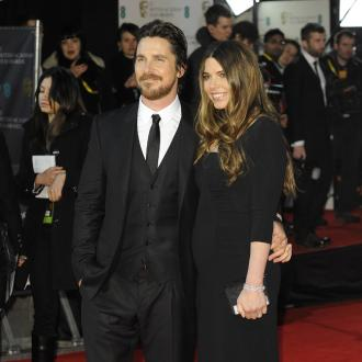 Christian Bale Welcomes Son Into The World