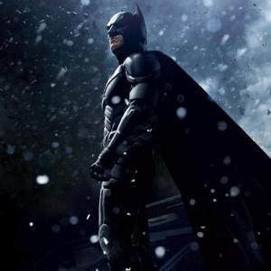 Christian Bale: Batman Isn't Healthy