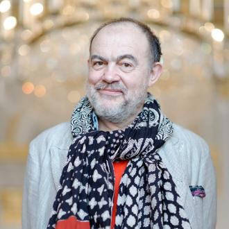 Christian Lacroix 'Never Wanted To Be Designer'