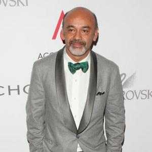 Christian Louboutin Puts Sexiness First