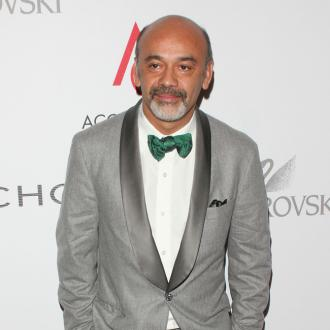 Christian Louboutin hates shopping