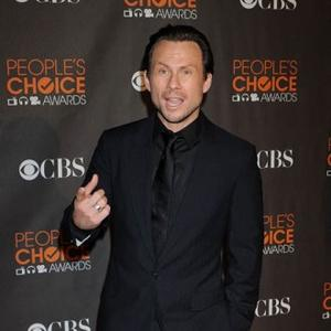 Christian Slater: Guns, Girls And Gambling