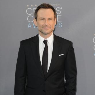 Christian Slater Has Become A Father Again