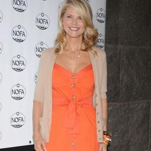 Christie Brinkley's Important Exfoliation