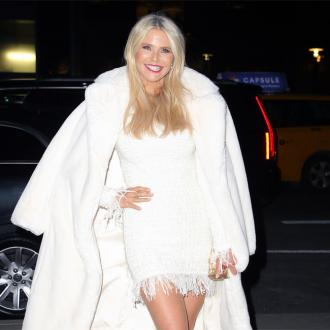 Christie Brinkley's arm 'shattered' into pieces