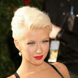 Christina Aguilera Finished With Father