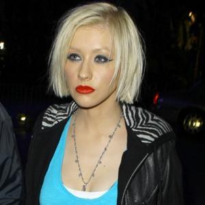 Christina Aguilera's Lipstick Lovenotes