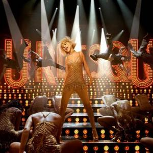 Christina Aguilera Empowered By Burlesque