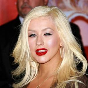 Christina Aguilera Has 'Love' For New Man