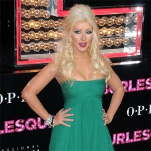 Christina Aguilera To Design Clothing Collection
