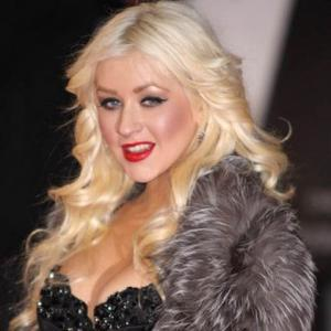 Christina Aguilera Apologises For Anthem Mistake