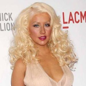 Christina Aguilera Won't Be Charged
