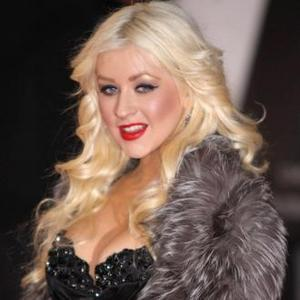 Christina Aguilera Duets With Cee Lo Green Again