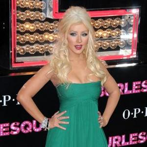 Christina Aguilera Single Leaks Online