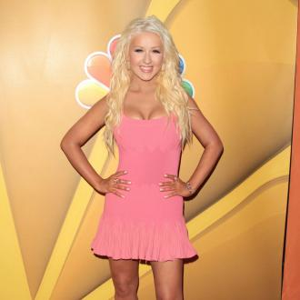 Christina Aguilera Worries About Kids Seeing Dirrty Video