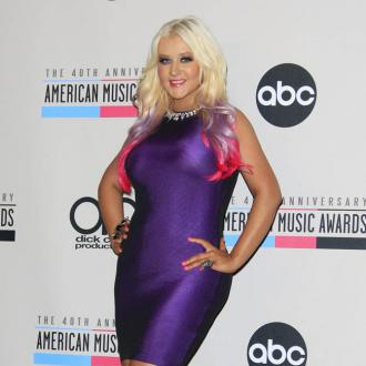 Christina Aguilera Offered Curvy New Deal