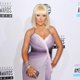 Christina Aguilera Causes A Stir With Dramatic New Look