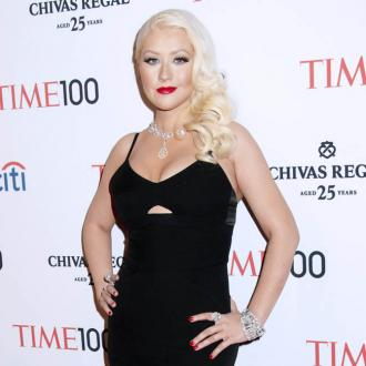 Christina Aguilera Names Daughter