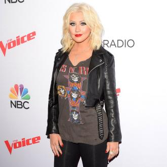 Christina Aguilera's wedding planner woes