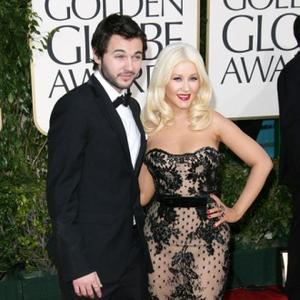 Christina Aguilera's Boyfriend Won't Face Dui Charge