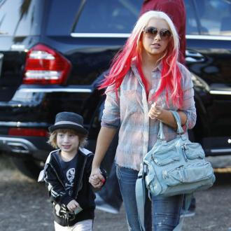 Christina Aguilera: Motherhood Is Biggest Achievement
