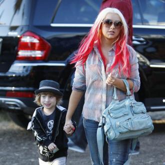 Christina Aguilera: Motherhood Is Biggest Achievement