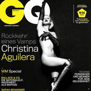 Christina Aguilera Hot For Strippers
