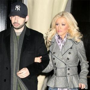 Christina 'Mary Poppins' Aguilera