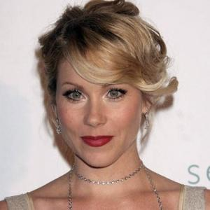 Christina Applegate's Jealous Dog Worry