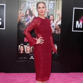 Christina Applegate launches Twitter tirade against her critics