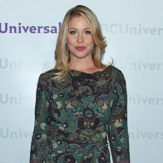 Christina Applegate Got Hitched At Home