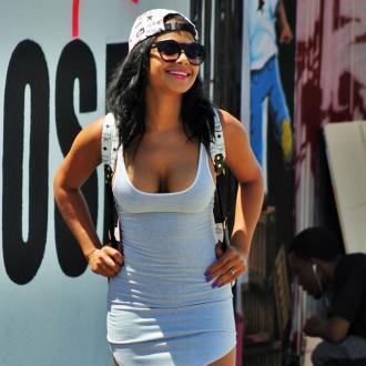 Christina Milian and Lil Wayne split